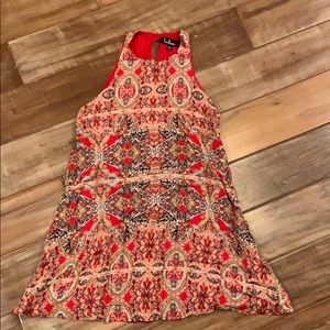 """Cute sundress 27"""" from shoulder to bottom"""